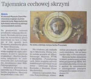 Dziennik Polski, 23.07.2016