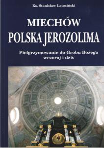 okładka miechów polska jerozolima