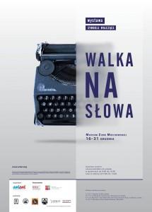 Plakat symbole